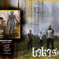 Megjelent a Bekes Projekt első lemeze