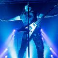 Nézz be a Machine Head stúdiós munkálataiba!