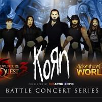 Napi kockaság: Online játékban debütáltat új dalt a Korn