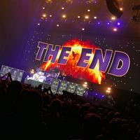 A Black Sabbath hivatalosan is bejelentette a véget