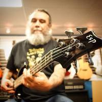 Slayer - Felvételek a stúdióból