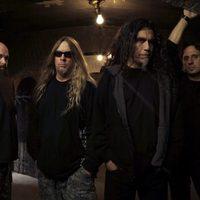 Slayer, Guano Apes, Ektomorf, Parkway Drive és Raunchy a Hegyalján