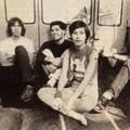 Punkok a platón - Black Flag 1984