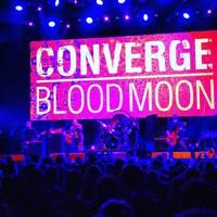 Nézd meg a Converge hogy nyomta a Roadburn Fesztiválon
