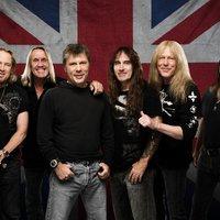 Azt mondja az Iron Maiden dobosa, hogy kész az új lemez