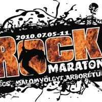 Rockmaraton 2010 – Friss infók