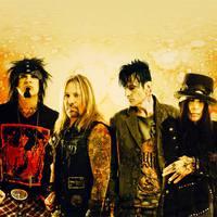 Négy új dalt rögzít a Mötley Crüe!