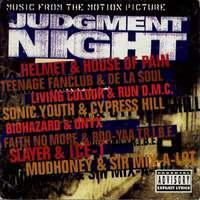 Rap és Rock Retrospektív - Videók a Judgment Night lemezhez