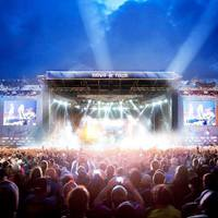 Európa híres rock fesztiváljai