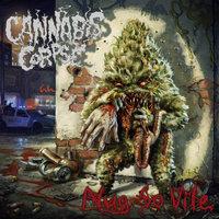 Cannabis Corpse - Nug So Vile (2019 - Season Of Mist)