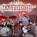 Ősszel kezdi majd összerakni az új lemezét a Mastodon