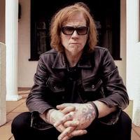 Mark Lanegan új lemezével érkezik a Dürer Kertbe
