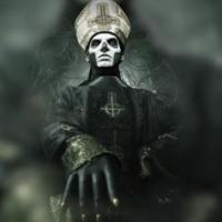Állítólag a komplett hangszeres szekció lecserélődött a Ghostban Papa Emeritus III mögött