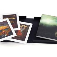 Nézz bele az új Opeth könyvbe!
