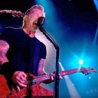 Nézd meg a Metallica San Francisco-i koncertjét!