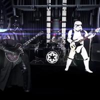 Star Wars metal? Metal Star Wars? Star Metal Wars? - inkább csak nézd meg ezt a videót!
