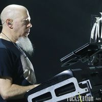 Klippel jelentkezett Jordan Rudess