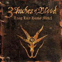 3 Inches Of Blood - Jön az ötödik