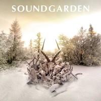Soundgarden - Trailer az új albumhoz + a dalok címei