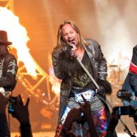 Mötley Crüe és még sokan mások a jövő évi Nova Rock Fesztiválon