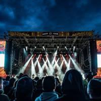 Nézd az idei Nova Rock Fesztivál aftermovie-ját!