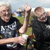 Öregek otthonából szökött a Wackenre két férfi
