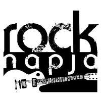 Beindult a Rock napja honlapja!