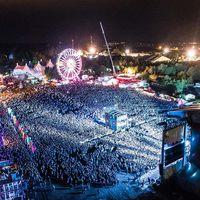 Új helyszínen a Telekom VOLT Fesztivál