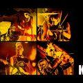 Májusban újra hajóra száll a KMFDM!