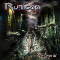 Mindenen át címmel jön a Rubicon második lemeze