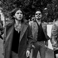 A Rival Sons melegít majd be az Aerosmith-nek