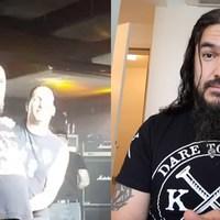 Phil Anselmo karlengetett, magyarázkodott, bocsánatot kért, Rob Flynn reflektált
