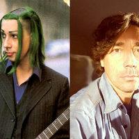 Elhunyt Daisy Berkowitz, Marilyn Manson volt gitárosa