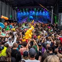 XX. Obscene Extreme Fesztivál @ Trutnov, Csehország, július 18-22.