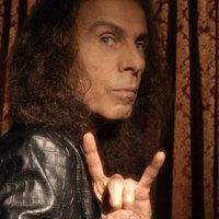 Ronnie James Dio - Nem halt meg!