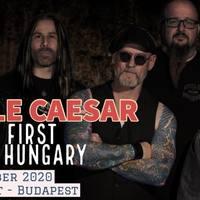 Budapestre jön a Little Caesar!