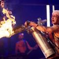 Testi sértéssel vádolják a Rammstein frontemberét
