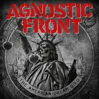 Zsír új Agnostic Front videó!