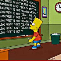 A Judas Priest nem death metal zenekar