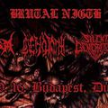 Brutal death metal bulika vasárnap a Dürer Kertben!