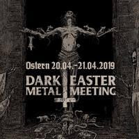 A müncheni fekete húsvét: Dark Easter Metal Meeting