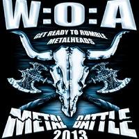 Metal Battle: A Világ legnagyobb metál-tehetségkutatója 2013-ban Magyarországon is