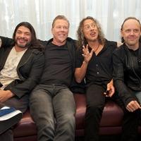 Végre valahára új albumon dolgozik a Metallica?