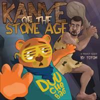 Észbontó! - Valaki egy egész lemeznyi Kanye Westet és Queens Of The Stone Aget mashup-olt össze