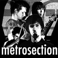 Metrosection