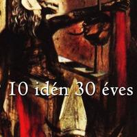 TOP 10 idén 30 éves rock/metal lemez