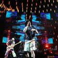Meglepetés suli-bulit csapott a Red Hot Chili Peppers