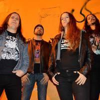 Death Metal Szupercsapat - Itt egy új Gruesome nóta