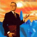 Albumsimogató: Abstrakt Algebra – Abstrakt Algebra (Megarock Records, 1995)
