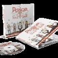DANCE - LOVE COMMANDO (Proton/E-music Records 1990/2021)
